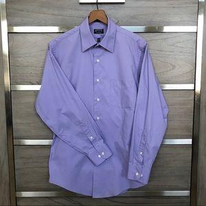 Arrow Fitted Dress Shirt
